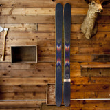 "The Friend ""NATIVE"" Limited Edition ski"