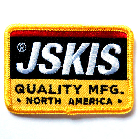 Quality Patch