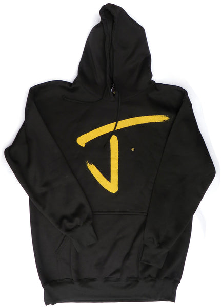 Big J Tall Hoodie - J x Tall T Collab