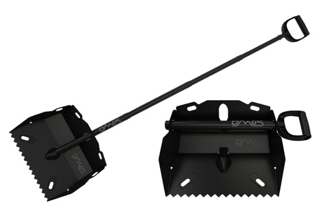 DMOS Alpha Shovel
