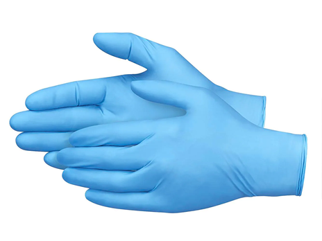 Examination Nitrile Gloves 1,000 pieces per box