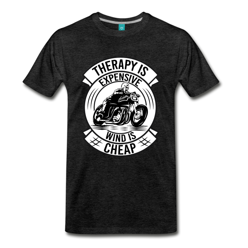 Therapy is Expensive - Wind is Cheap - Caferacer HUB - CafeRacer shop