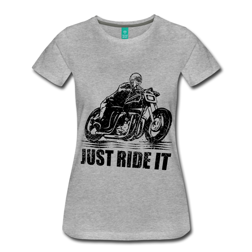 Just Ride It - Caferacer HUB - CafeRacer shop