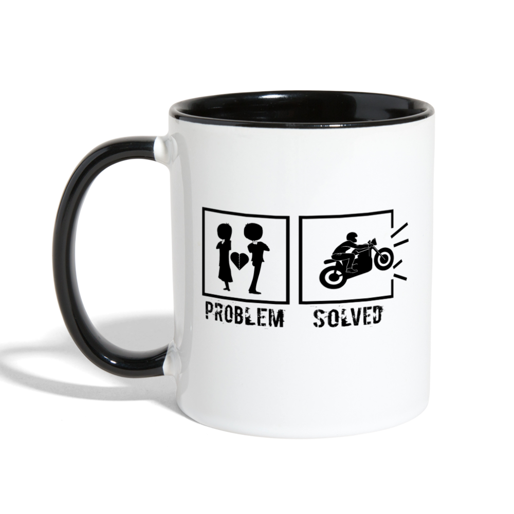 Problem Solved - Caferacer HUB - CafeRacer shop