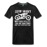 How many? - Caferacer HUB - CafeRacer shop