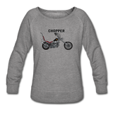 Chopper - Caferacer HUB - CafeRacer shop