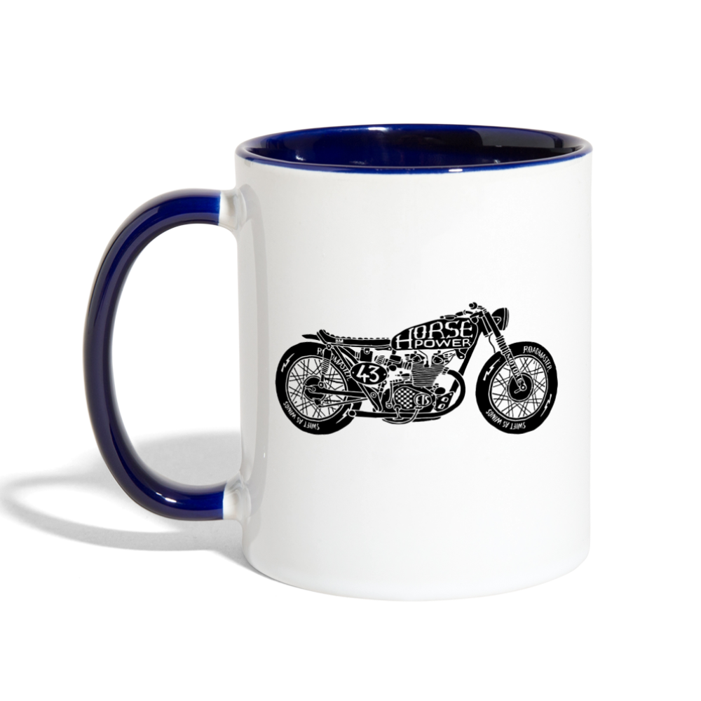 Horse Power - Caferacer HUB - CafeRacer shop