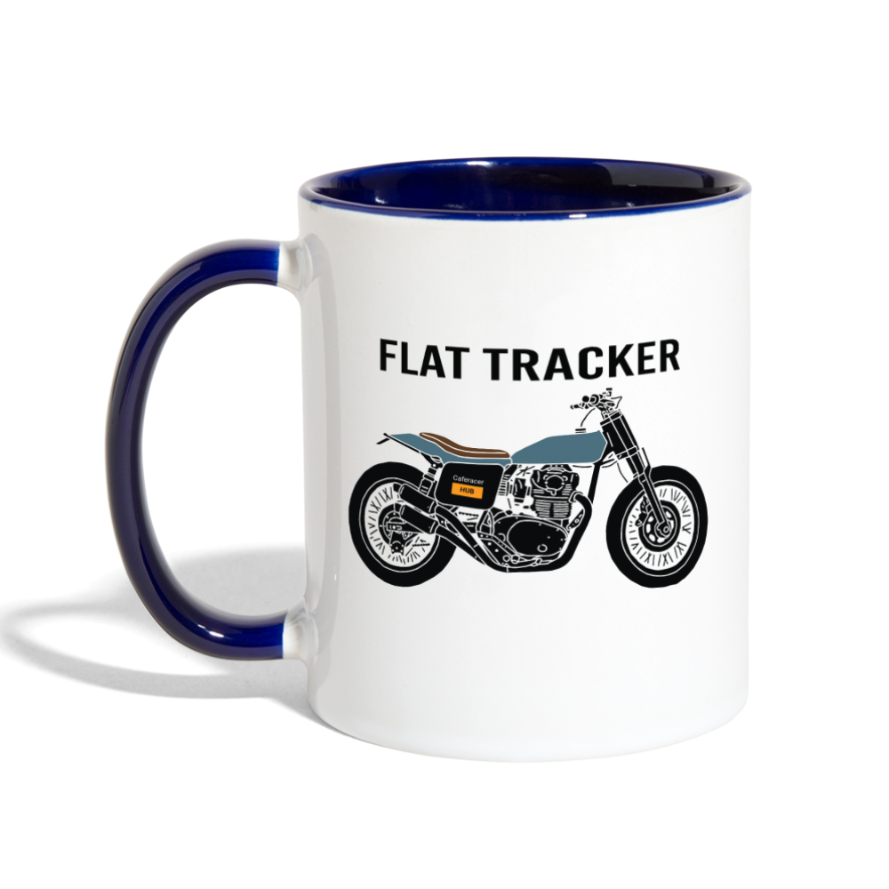 Flat Tracker - Caferacer HUB - CafeRacer shop