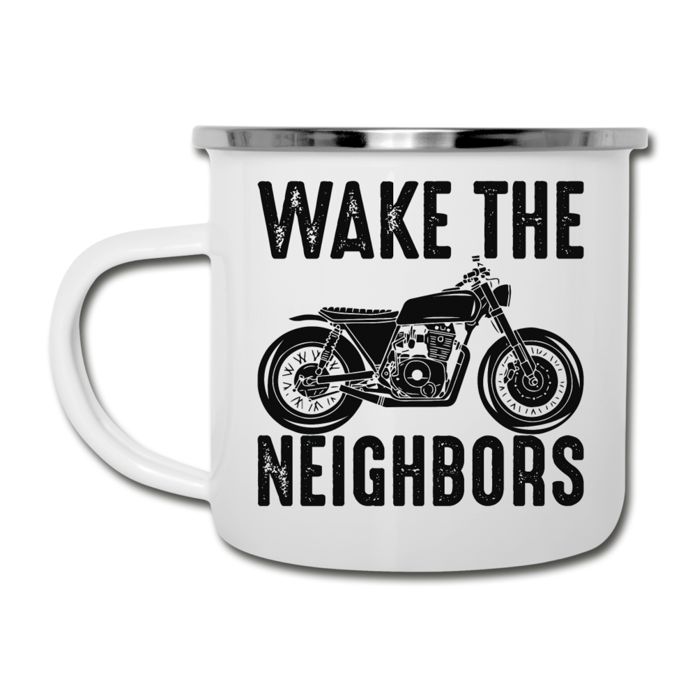 Wake up - Caferacer HUB - CafeRacer shop