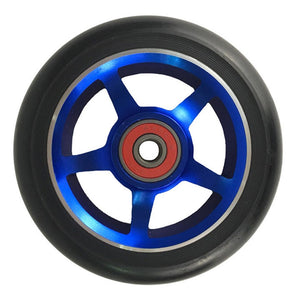2x  100mm Scooter Wheels