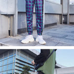 Plaid Pants - Fall 2019