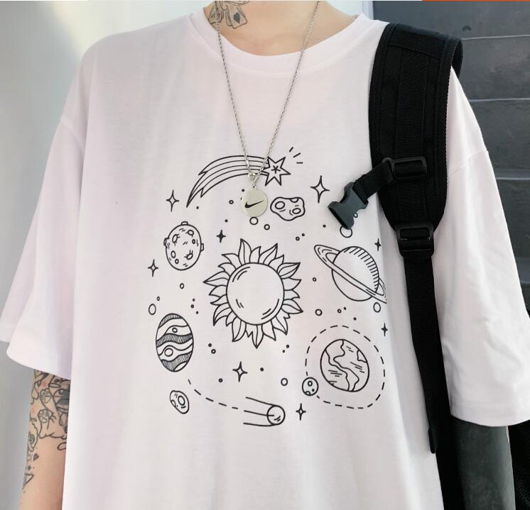 Universe Sharpie Shirt