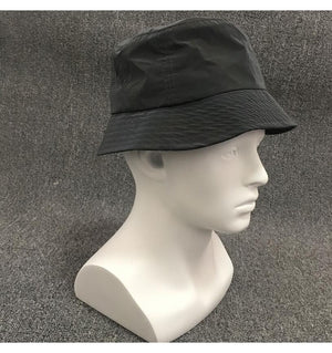 Bucket Hat Iridescent Reflective