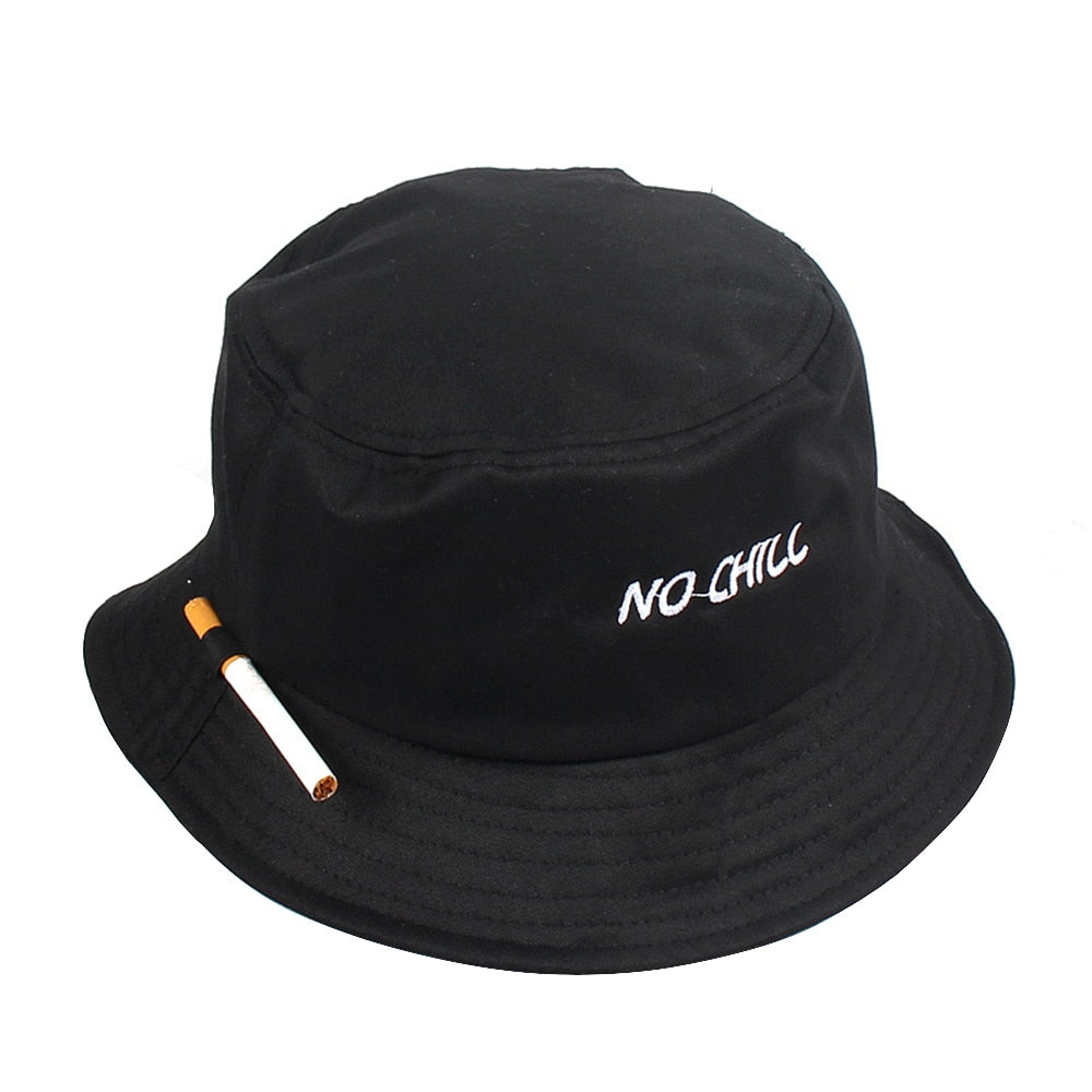 No Chill Bucket Hat