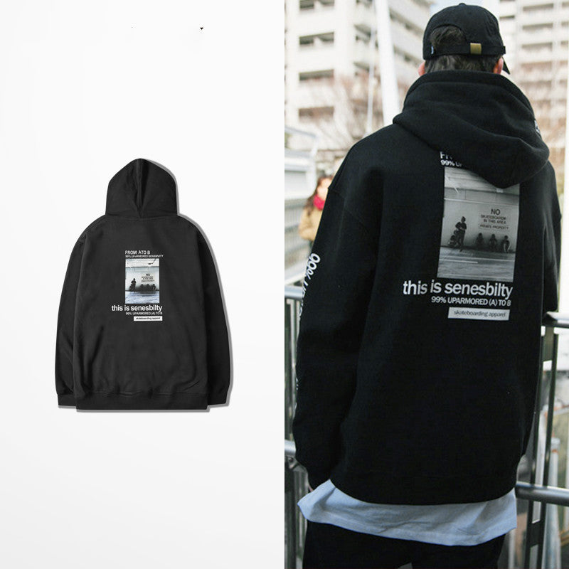 This Is Senesbilty Hoodie