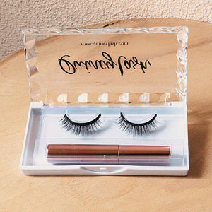 Cora Magnetic (Lash Kit)