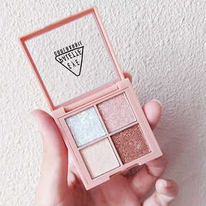 Pretty Sparkling Eyeshadow