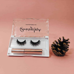 Lucia Magnetic (Lash Kit)