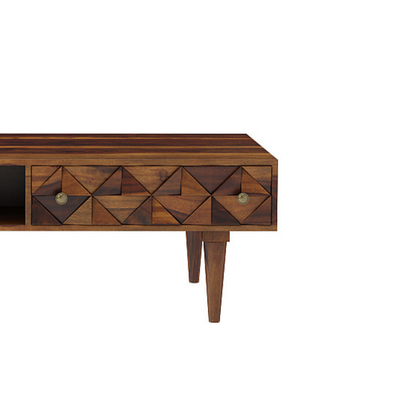 Etos Coffee Table with Drawer