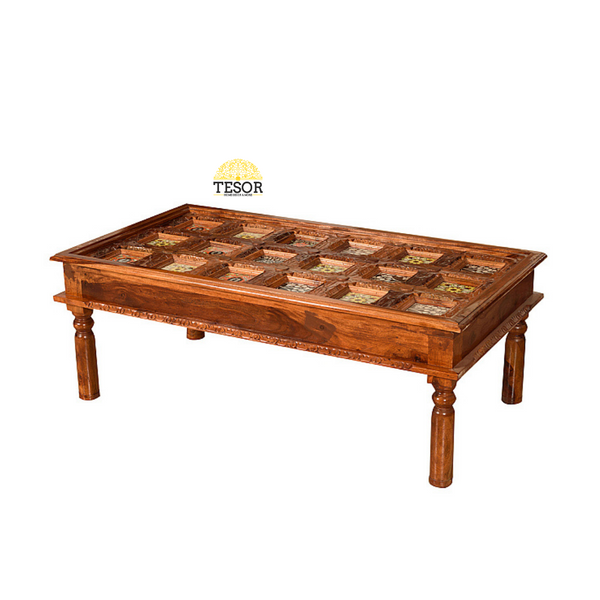 Ojas Tiled Coffee Table