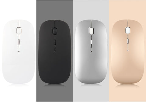 Rechargeable Bluetooth Mouse For Apple Macbook Air
