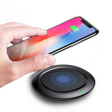 Wireless Charging Pad for iPhone/Android