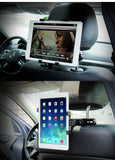 Universal Car Tablet Holder For iPad