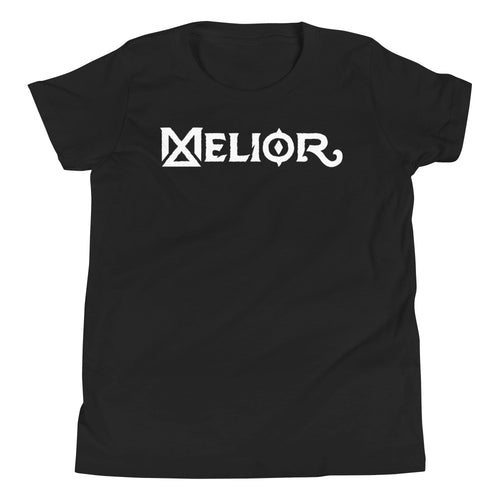 Melior Youth Short Sleeve T-Shirt