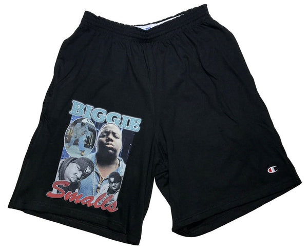THE ILLEST (SHORTS)
