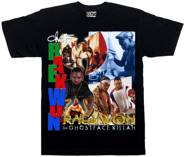 NEW! CHEF RAEKWON