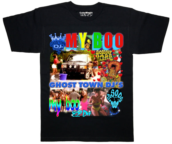 NEW! 1-800-MY-BOO-96 (LIMITED TIME SALE PRICE!)