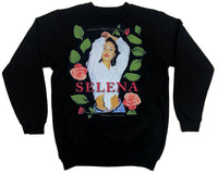 NEW! QUEEN OF TEJANO (CREWNECK)(FRONT AND BACK PRINTS)