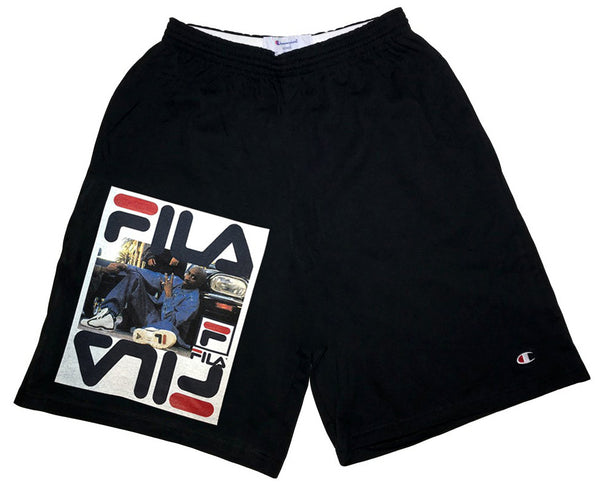 2PAC '95 (SHORTS)