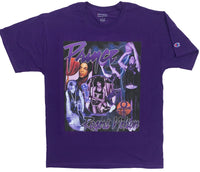NEW! GAME, BLOUSES (PURPLE CHAMPION SHIRT)