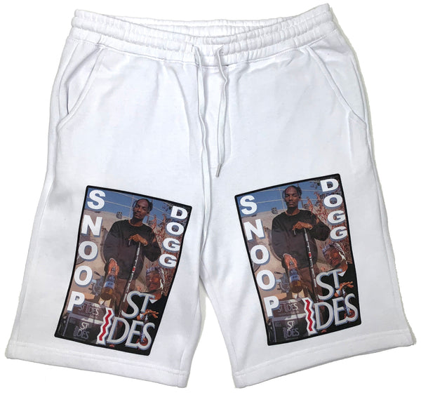 NEW! CROOKED I '94 (SWEAT SHORTS)
