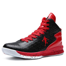 Load image into Gallery viewer, High-top Jordan Basketball Shoes 47 Men Outdoor Sneakers 46 Women Wear Resistant Cushioning Shoes Breathable Sport Shoes Unisex