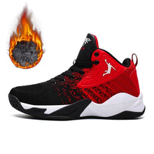 Load image into Gallery viewer, New Superstar Mens Basketball Shoes Air Basketball Sneakers Women Couple Mixed Color Breathable Sports Shoes Fitness Trainers