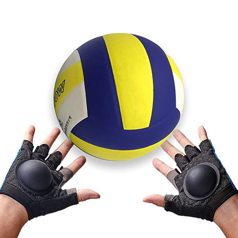 Volleyball Training Gloves Equipment Professional Gloves Training Passer Correction Aid for Volleyball