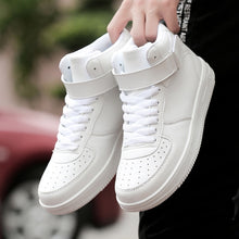 Load image into Gallery viewer, Mens High Top Jordan Basketball Shoes Retro Style Basketball Sneakers Men Non-slip Breathable Outdoor Sports Jordan Shoes