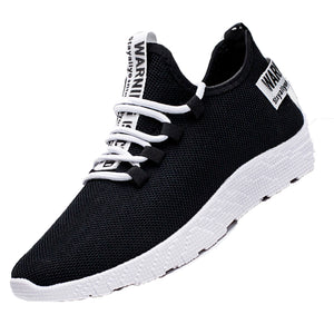 China Low Price Sport Sneakers For Men Outdoor Running Casual Shoes Men Lightweight Fashion Mens Sneakers