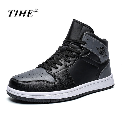 2019 Men Jordan Basketball Shoes for Outdoor Comfortable Breathable Sport Athletic Sneakers Homme Zapatos Hombre Plus Size 39-46