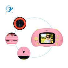 Load image into Gallery viewer, Wholesale Web Webcam Mini Video Toy Camera Kids Picture Viewer Film with Flash