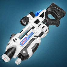 Load image into Gallery viewer, Best Summer Toy Plastic Big Super Shoot Water Gun For Kids And Adults