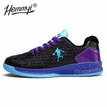 Load image into Gallery viewer, 2019 New Arrival Unisex Basketball Shoes Men Women Light Sneakers Non-slip Jordan Shoes Outdoor Sports Male Shoes