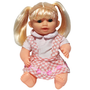 Doll Manufactures | Silicone reborn baby dolls toys wholesale Munecas