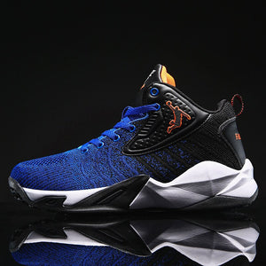 New Superstar Mens Basketball Shoes Air Basketball Sneakers Women Couple Mixed Color Breathable Sports Shoes Fitness Trainers
