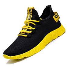 Load image into Gallery viewer, China Low Price Sport Sneakers For Men Outdoor Running Casual Shoes Men Lightweight Fashion Mens Sneakers