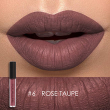 Load image into Gallery viewer, FOCALLURE Matte Lipgloss Sexy Liquid Lipstick Matte Long Lasting Waterproof Cosmetic Beauty Keep 24 Hours Makeup lipgloss