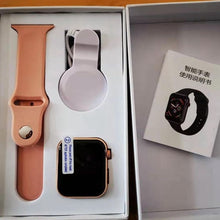 Load image into Gallery viewer, Smart Watch 44mm Strap can be changed Heart Rate Men Women Smartwatch Iwo For Apple IOS Android PK Iwo F10  8 Plus P68 W34