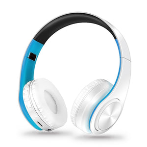AYVVPII lossless player bluetooth headphones with microphone wireless stereo headset music for Iphone Samsung Xiaomi mp3 sports